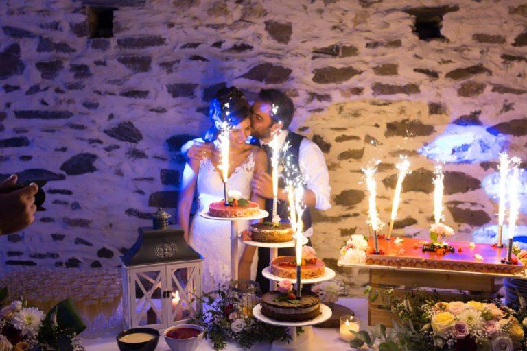 salle de Mariage à la ferme des épis en Normandie